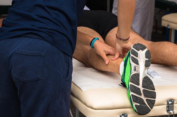 ostéopathe du sport